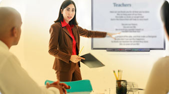 Spanish Teacher Training Courses