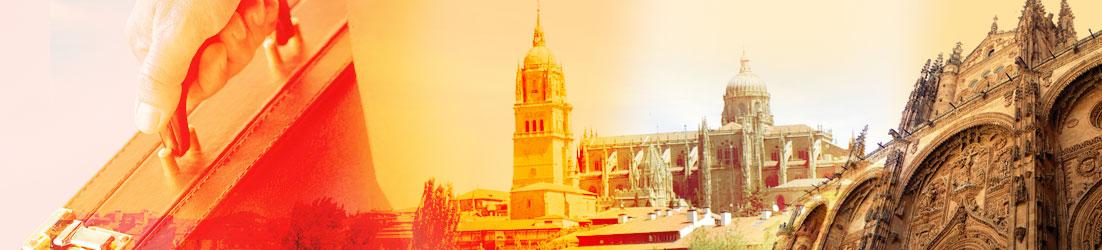 Specific Spanish Courses - Cursos de Español Específicos espagnol sur objectifs specifiques
