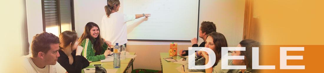 Préparation DELE à Salamanque cursos de preparación DELE en Salamanca