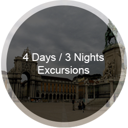 4 Days / 3 Nights Excursions