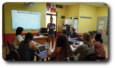 Laboratorio di formazione per docenti di Spagnolo come Lingua Straniera a Salamanca
