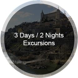 3 Days / 2 Nights Excursions