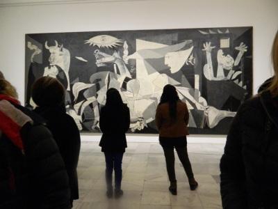 Guernica di Picasso