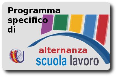 Alternanza scuola lavoro a Salamanca: programma specifico