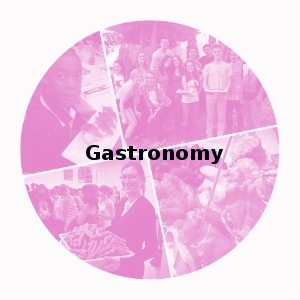 Gastronomic activities