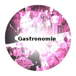 Activités gastronomiques