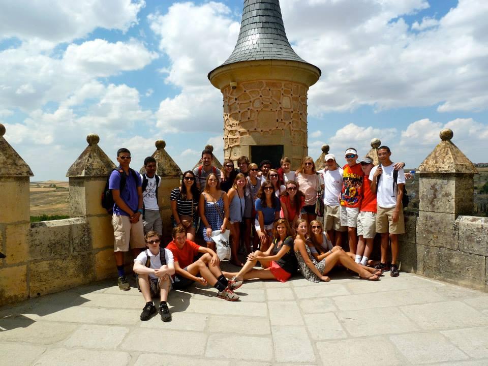 actividades y excursiones